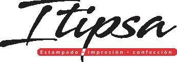 ITIPSA - Estampando y confeccionando tus ideas
